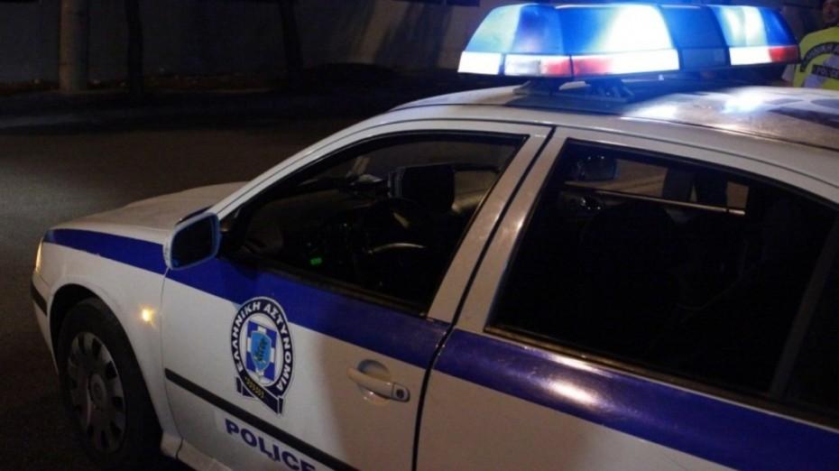 Μαχαιρωμένος άνδρας στον σταθμό του ΗΣΑΠ στο Μοναστηράκι