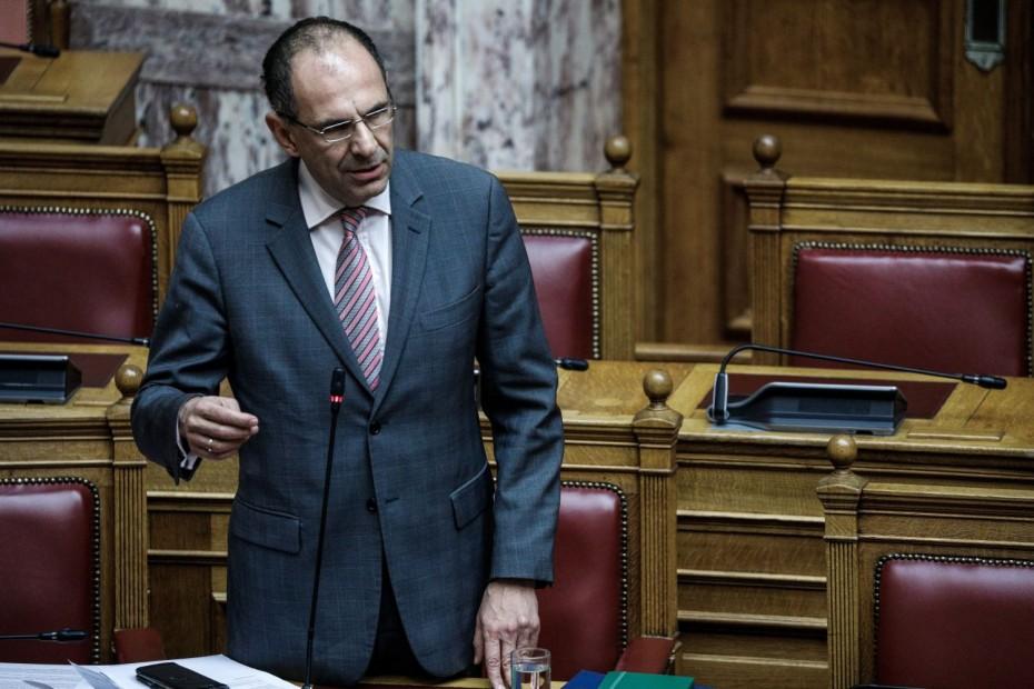 Θετική με «αστερίσκους» η ΝΔ για τη λαϊκή νομοθετική πρωτοβουλία