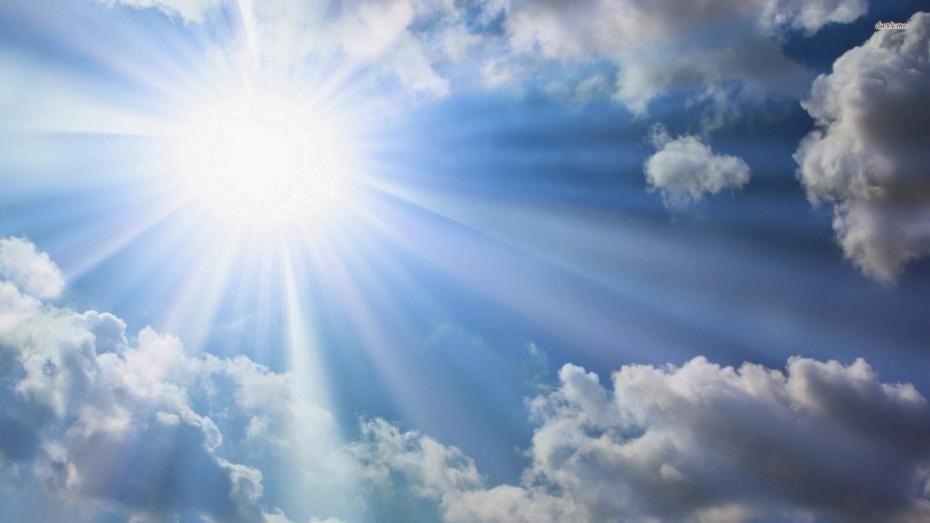 Ο καιρός σήμερα: Έως 21 βαθμούς Κελσίου η θερμοκρασία στην Αττική