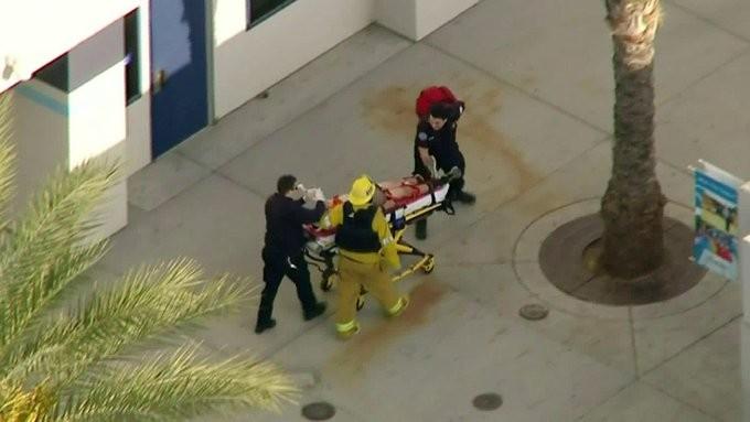 Καλιφόρνια: Δύο σοβαρά τραυματίες από τους πυροβολισμούς στη Σάντα Κλαρίτα