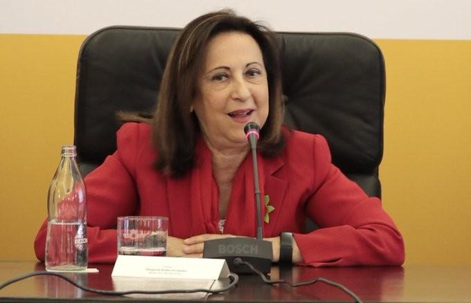 Η Μαργκαρίτα Ρόμπλες νέα υπουργός Εξωτερικών τις Ισπανίας