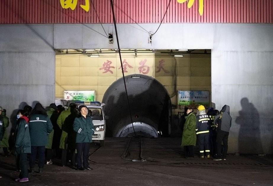 Κίνα: Δεκαπέντε νεκροί εργαζόμενοι από έκρηξη σε ανθρακωρυχείο