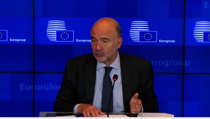 Στάση ανοχής από ΕΕ για τους προϋπολογισμούς Γαλλίας και Ιταλίας