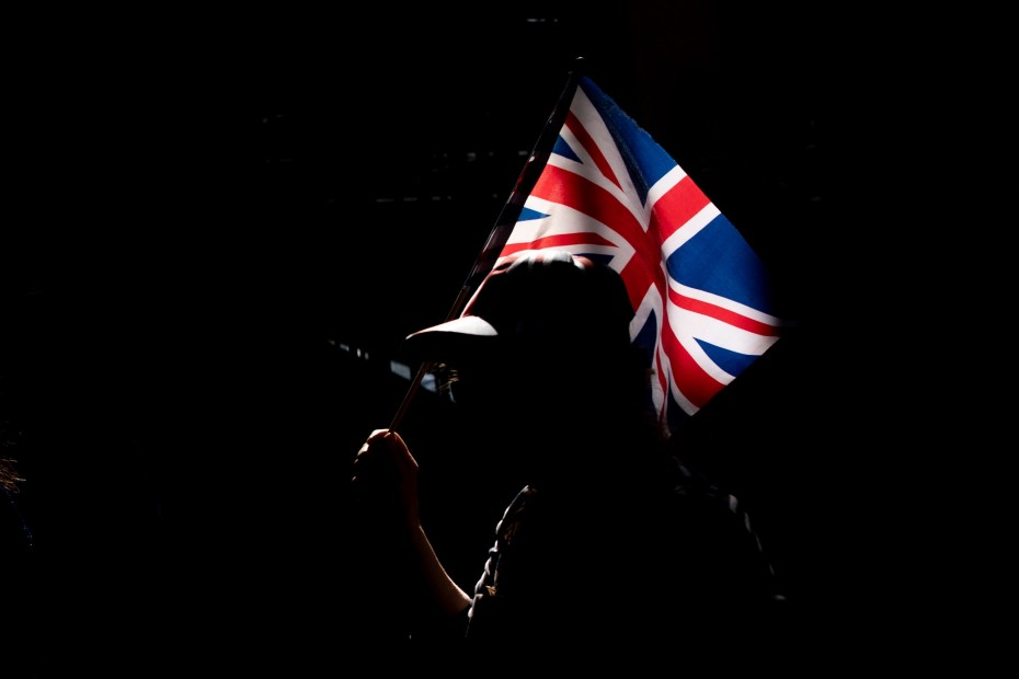 «Ούτε κατά διάνοια ένα Brexit δίχως συμφωνία για το ελεύθερο εμπόριο»