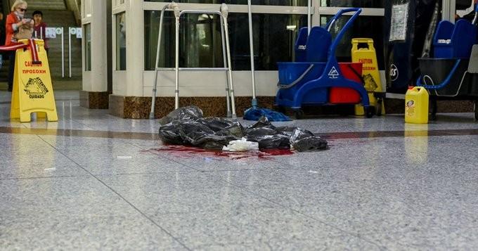 Δεν μαχαιρώθηκε στο Μοναστηράκι ο άνδρας που υπέκυψε στα τραύματα του