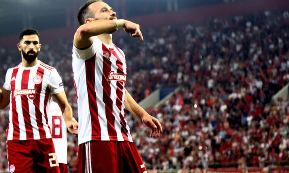 Super League: Επανέρχεται με την Ξάνθη ο Βαλμπουενά