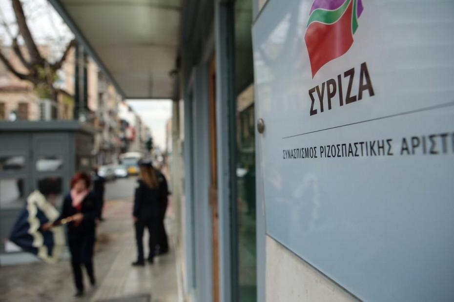 «Προθέρμανση» από ΣΥΡΙΖΑ πριν από την προανακριτική για Παπαγγελόπουλο