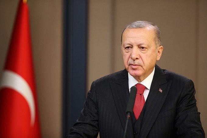 Ερντογάν: Θα φύγουμε από τη Συρία όταν αποχωρήσουν και οι υπόλοιποι