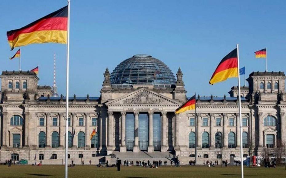 Αυξήθηκαν οι γερμανικές εξαγωγές τον Οκτώβριο