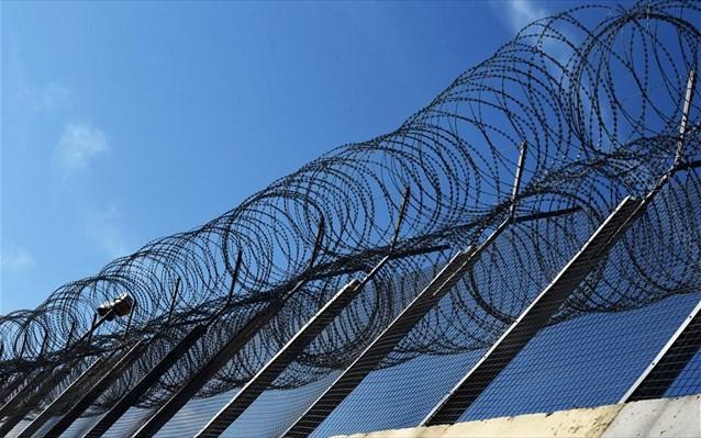 Τραυματισμός κρατουμένων μετά από επεισόδια στις φυλακές Τρικάλων