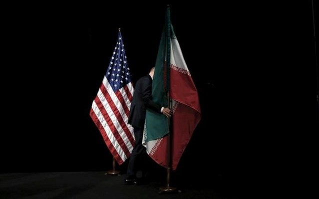 Νέες κυρώσεις προς το Ιράν επέβαλαν οι ΗΠΑ