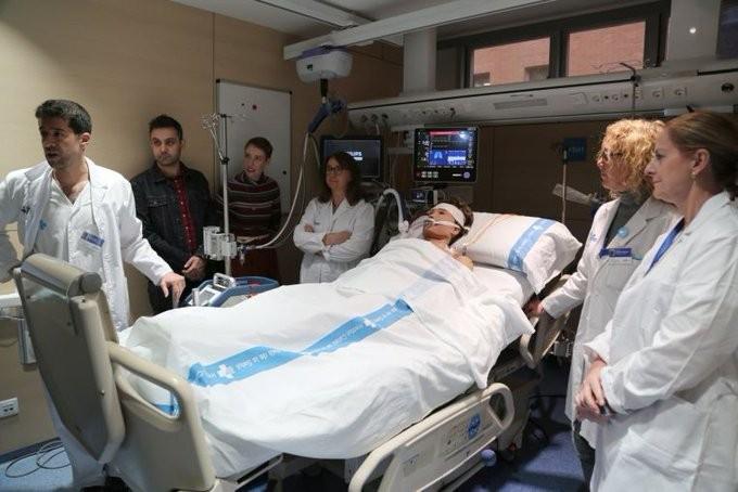 Ισπανία: Βρετανίδα σώθηκε σώθηκε έπειτα από καρδιακή ανακοπή διάρκειας 6 ωρών
