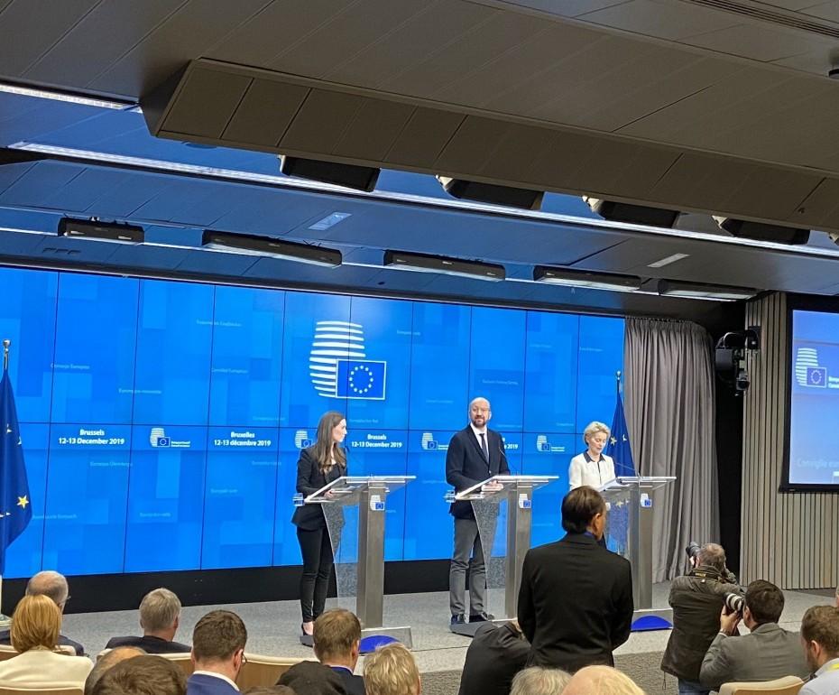 Μετά τις βρετανικές εκλογές, η ΕΕ θέλει ισορροπημένη συμφωνία για το Brexit