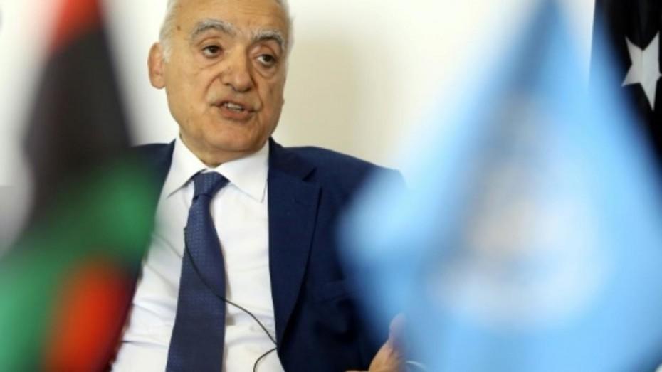 «Ράπισμα» του προέδρου της Βουλής της Λιβυής για τη συμφωνία με την Τουρκία