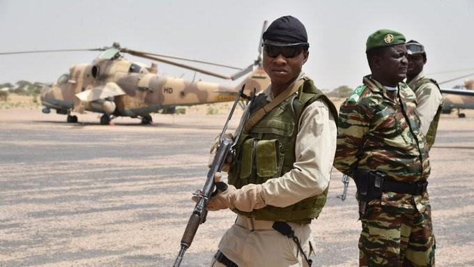 Τουλάχιστον 60 νεκροί από επίθεση σε στρατόπεδο του Νίγηρα