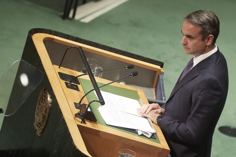 «Πόντιος Πιλάτος» ο ΟΗΕ για τη συμφωνία Τουρκίας - Λιβύης