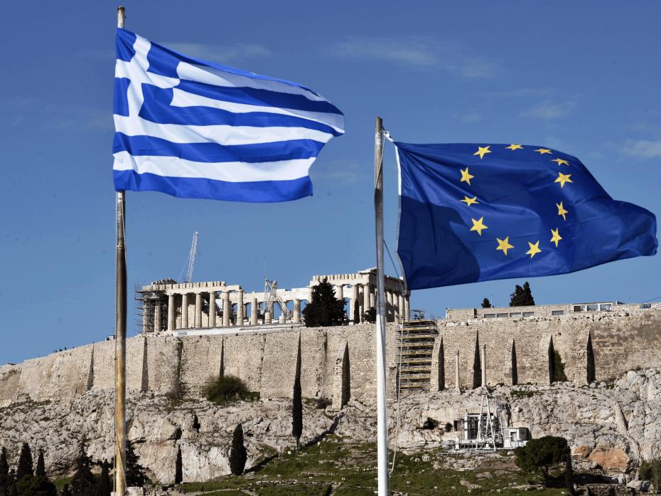 Εκπλήξεις από την ΕΛΣΤΑΤ: Ο τουρισμός στήριξε το ΑΕΠ