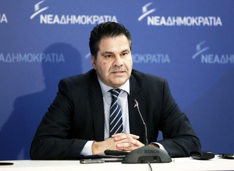 Διάλογο μεταξύ ΟΤΟΕ και Τρ. Πειραιώς θέλει η ΝΔ