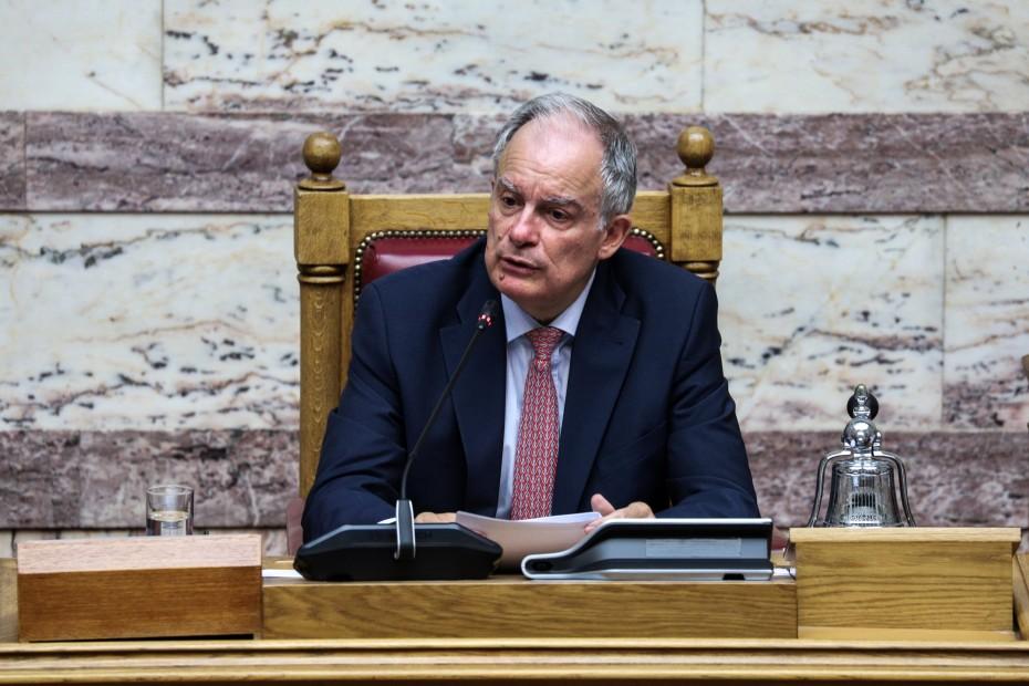 Τασούλας: Γιατί καλούμε τον Πρόεδρο της Βουλής της Λιβύης