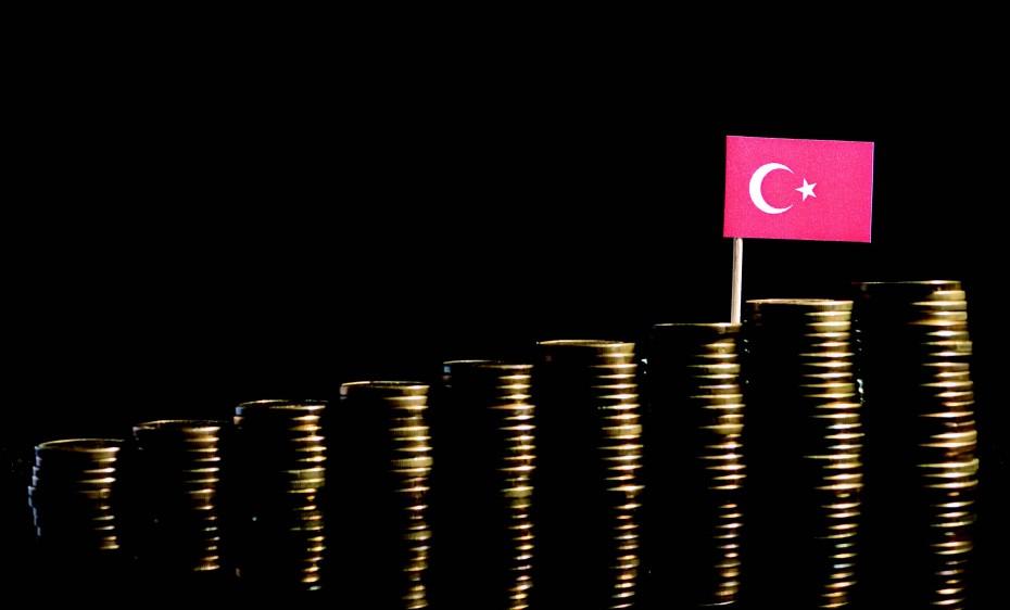 Τουρκία: Με 0,9% «έτρεξε» η ανάπτυξη το τρίτο τρίμηνο