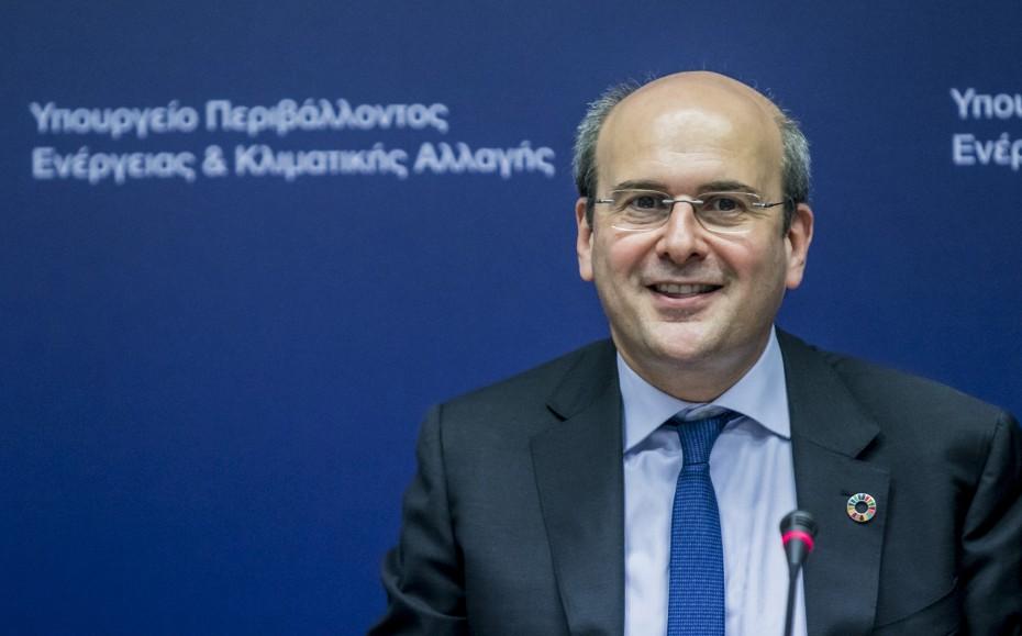 Χατζηδάκης: Στα μέσα του 2020 το master plan Δίκαιης Μετάβασης των λιγνιτικών περιοχών