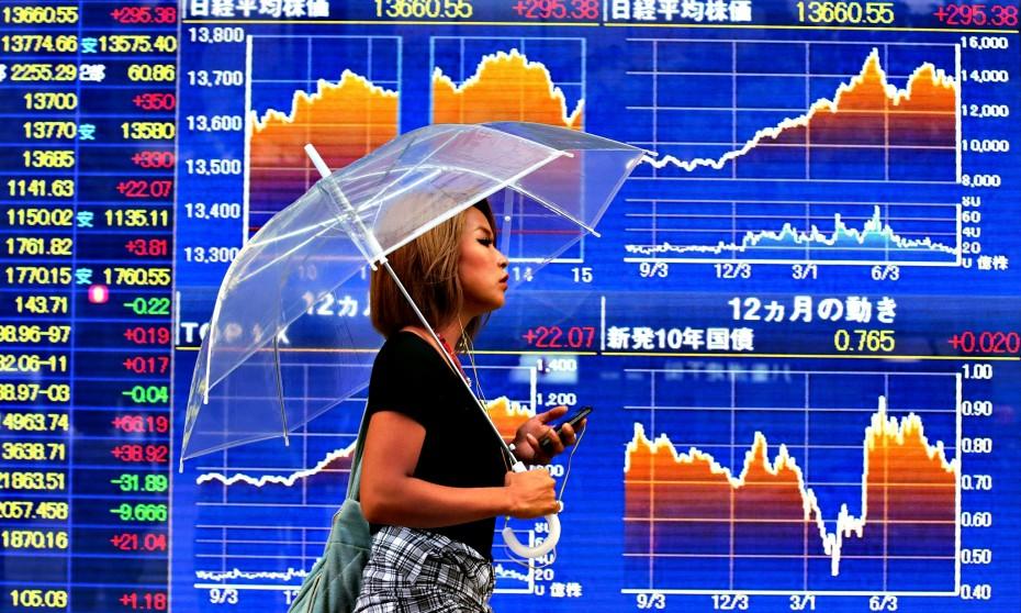 «Πράσινο» στην Ασία με οδηγό τα κινεζικά μάκρο