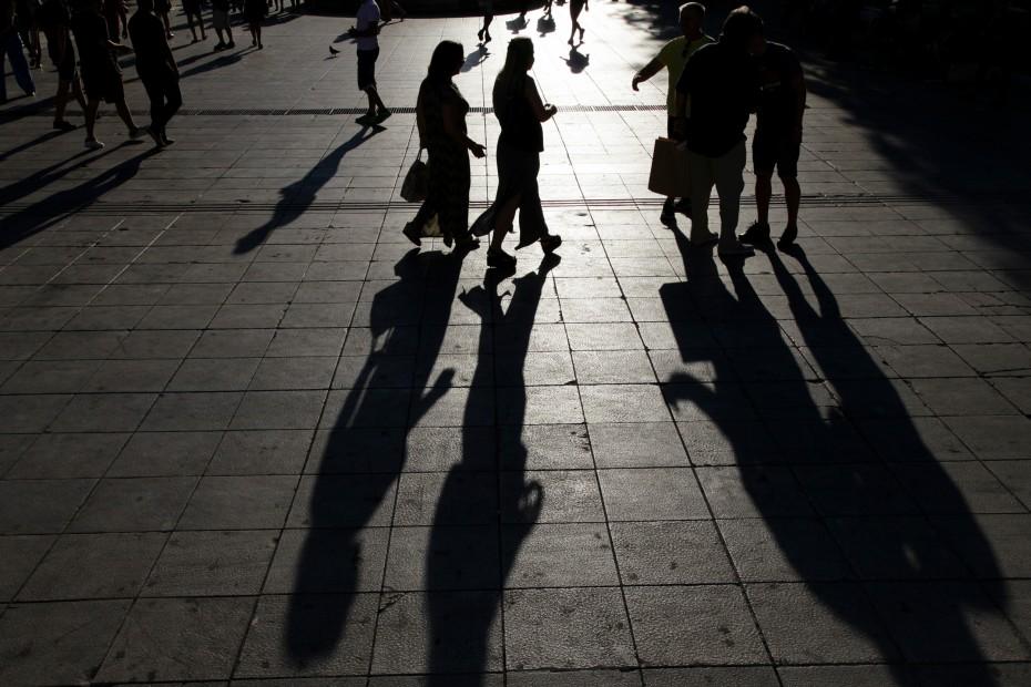 Τα ελληνικά νοικοκυριά αδυνατούσαν να πληρώσουν ρεύμα, νερό και τηλέφωνο το 2018
