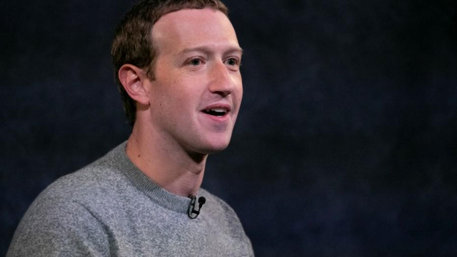 Πως «βλέπει» το 2030 ο Ζάκερμπεργκ του Facebook;