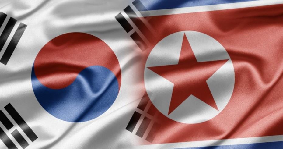 Β. Κορέα - Ν. Κορέα: «Απελπιστική ανάγκη» για άρση του διπλωματικού αδιεξόδου
