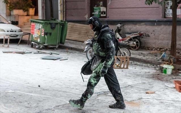 Νέες στολές και εξοπλισμούς στους αστυνομικούς, μετά τα επεισόδια στο Κουκάκι