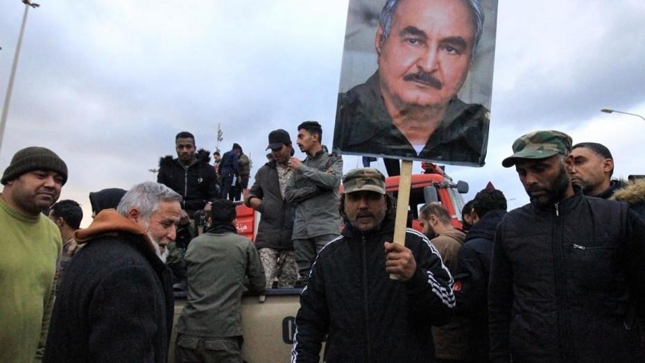 Παράταση «ζωής» για την εκεχειρία στη Λιβύη