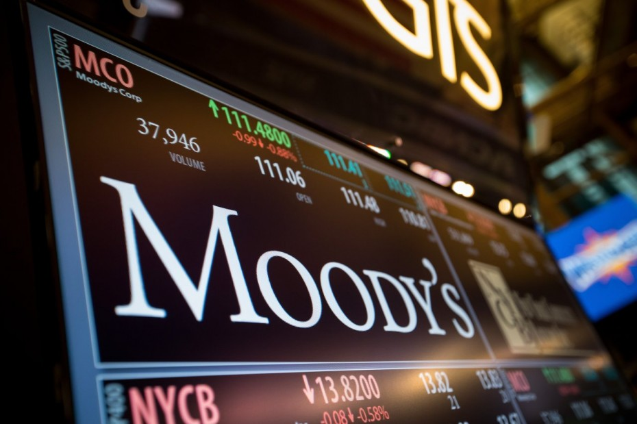 Moody's: Credit positive το swap της Εθνικής