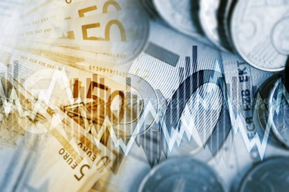 Ευρωζώνη: Σε υψηλά δύο εβδομάδων οι αποδόσεις των ομολόγων