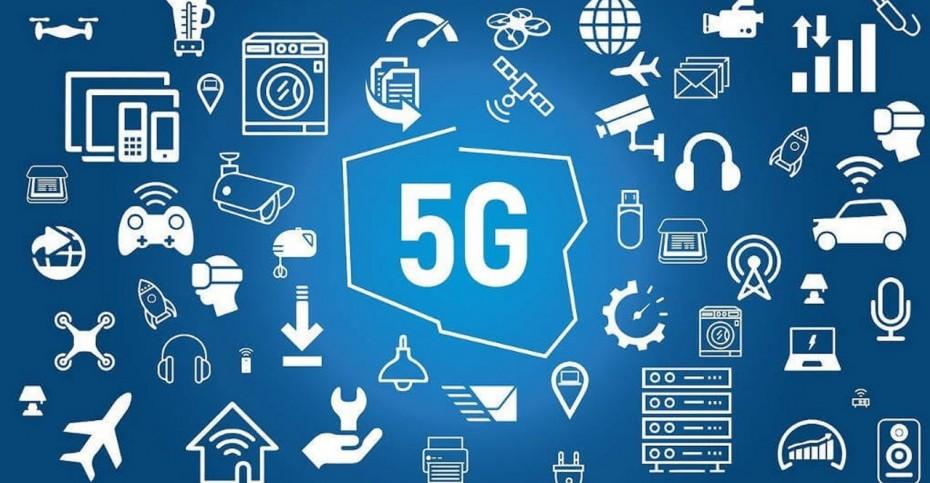 Στο τέλος του 2020 η δημοπράτηση του δικτύου 5G στην Ελλάδα