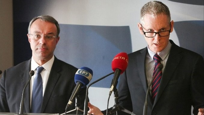 Ακόμα 330 εκατ. ευρώ από την ΕΤΕπ στην Ελλάδα