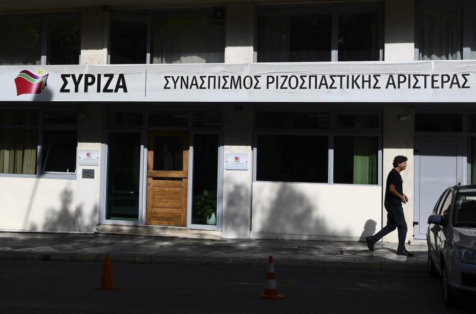 Ο ΣΥΡΙΖΑ συνεχίζει κατά του Μητσοτάκη με «όπλο» τον Σαμαρά