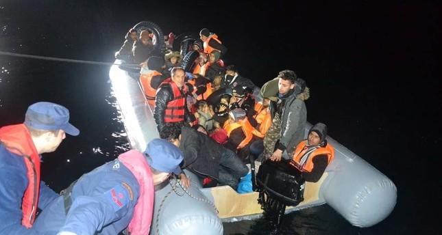 Τουλάχιστον 8 νεκροί από νέο ναυάγιο με πρόσφυγες στην Τουρκία