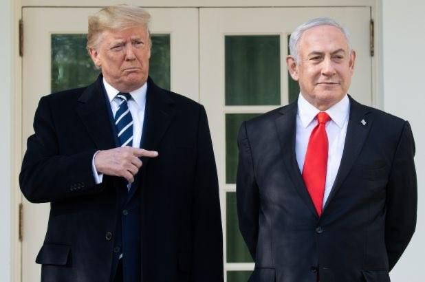 Διευκρινήσεις από το Λευκό Οίκο για το σχέδιο Τραμπ στη Μέση Ανατολή