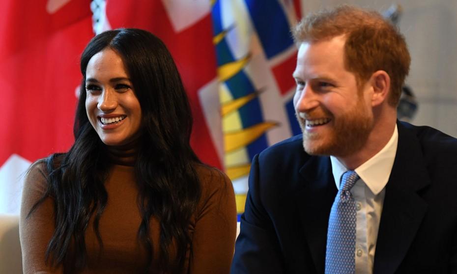 Οι Καναδοί δεν θέλουν να πληρώσουν για τη διαμονή του Χάρι και της Μέγκαν