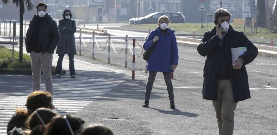 Κοροναϊός: Παγκόσμιος συναγερμός - Κλείνουν σύνορα