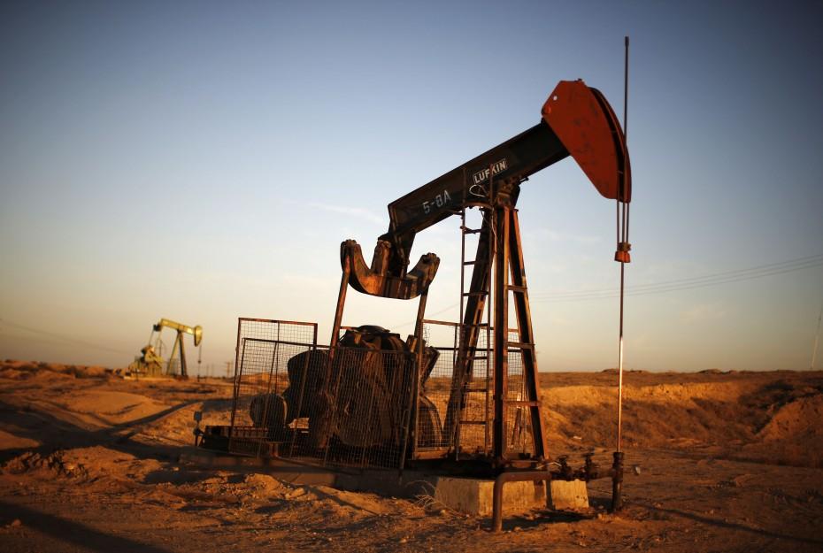 Ο κοροναϊός «μολύνει» το πετρέλαιο