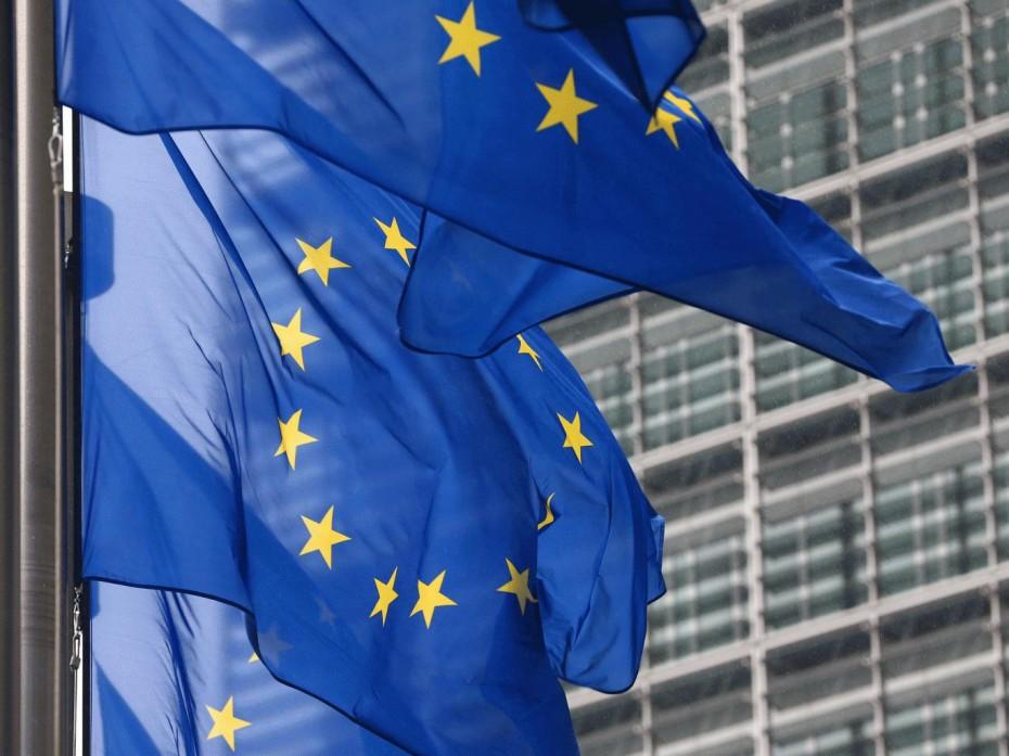 Στο 0,1% η ανάπτυξη στην Ευρωζώνη το δ΄3μηνο του 2019