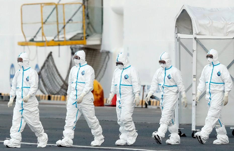 «Πρέπει να είμαστε ετοιμοπόλεμοι για πανδημική διάδοση του ιού του κοροναϊού»