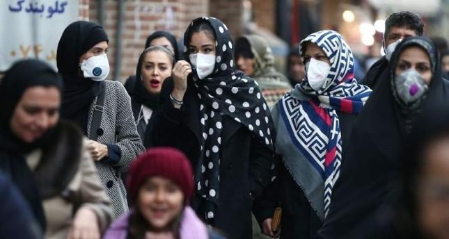 Αύξηση κρουσμάτων και νεκρών από τον κοροναϊό στο Ιράν