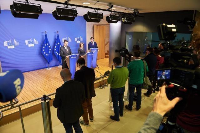 Η ΕΕ δίνει 232 εκατ. ευρώ για την καταπολέμηση του κοροναϊού