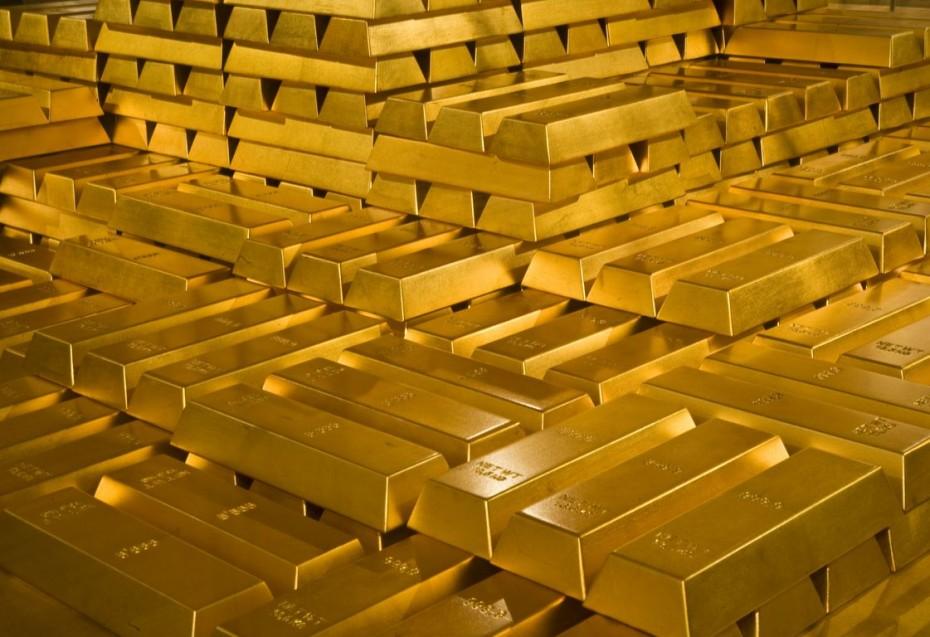 Ιστορικό άλμα για τον χρυσό