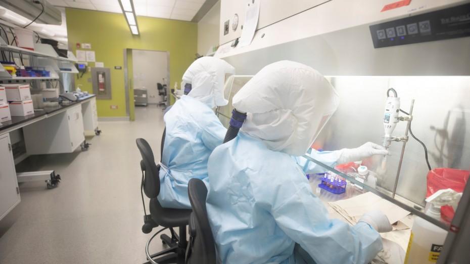 Κοροναϊός: Τέλη Απριλίου οι κλινικές δοκιμές για το εμβόλιο