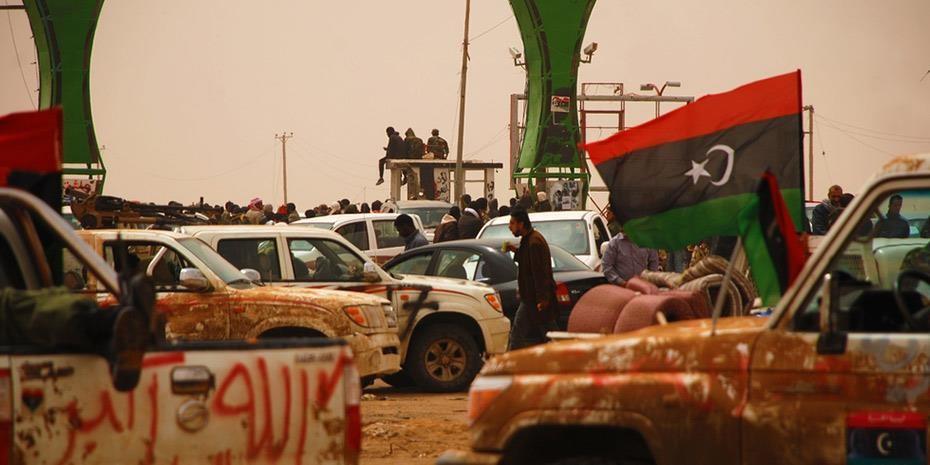 Νέες συνομιλίες για κατάπαυση πυρός στη Λιβύη