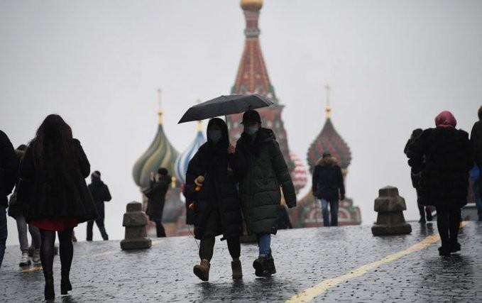 Κοροναϊός: Η Ρωσία απαγορεύει την είσοδο σε Κινέζους πολίτες