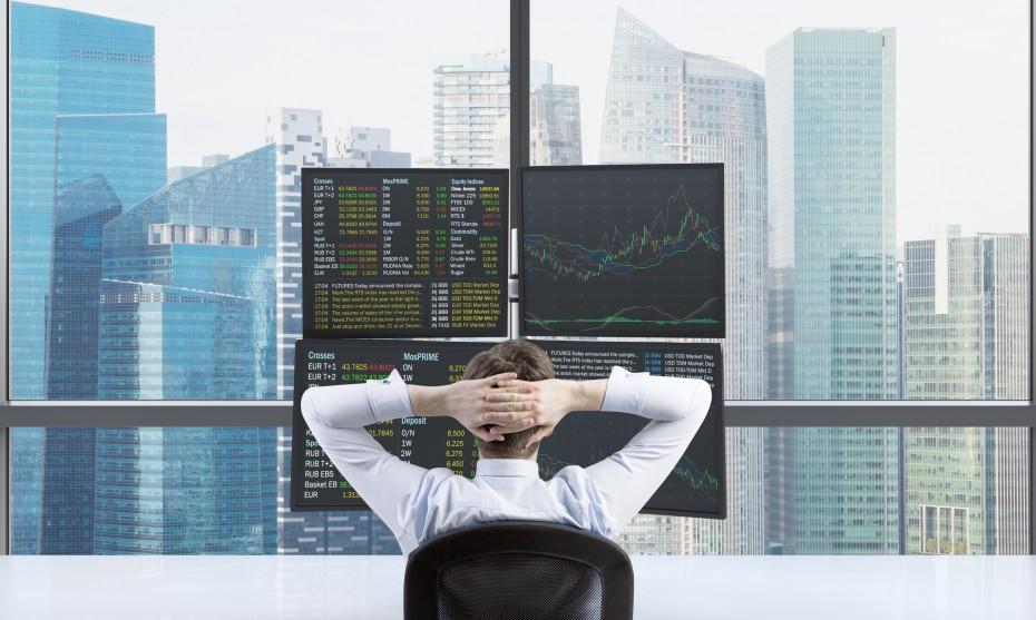 Αγορές: Οι επενδυτές προεξοφλούν «αντεπίθεση» στο σοκ του κοροναϊού